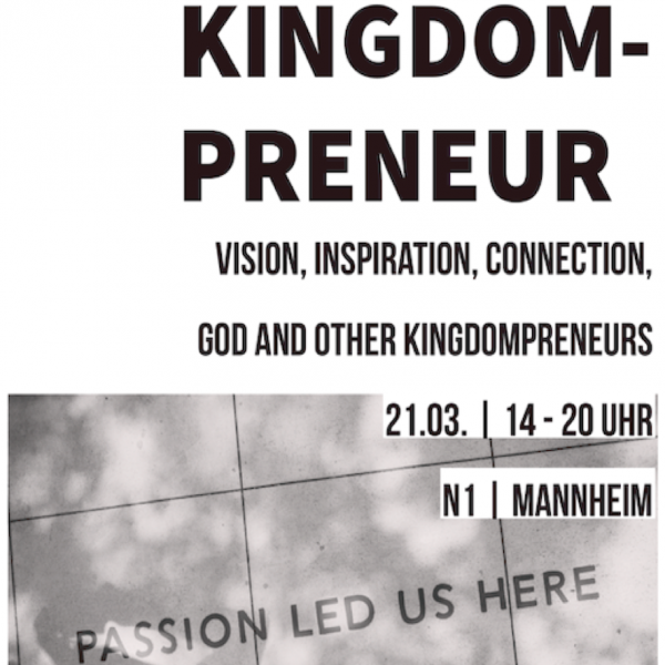 Kingdompreneur-Day